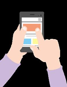 Site responsivo - entenda a importância de um site responsivo para mobile